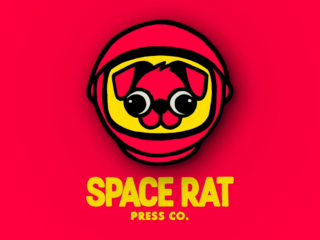 Space Rat Press