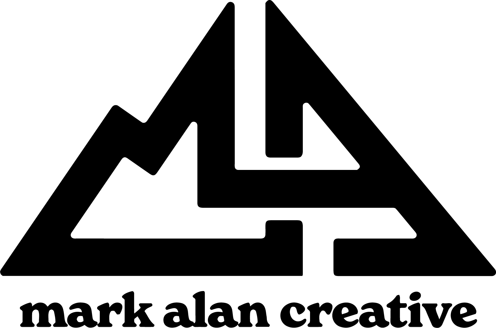 Mark Alan Creative Logo